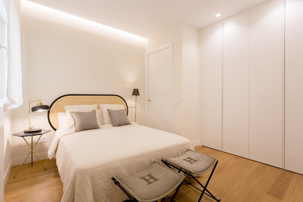 Madrid  - Piso 3 Cuartos 3 Habitaciones - picture 15