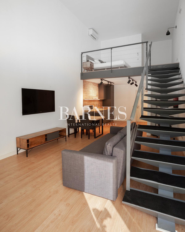 Madrid  - Loft 1 Cuarto, 1 Habitacion - picture 9
