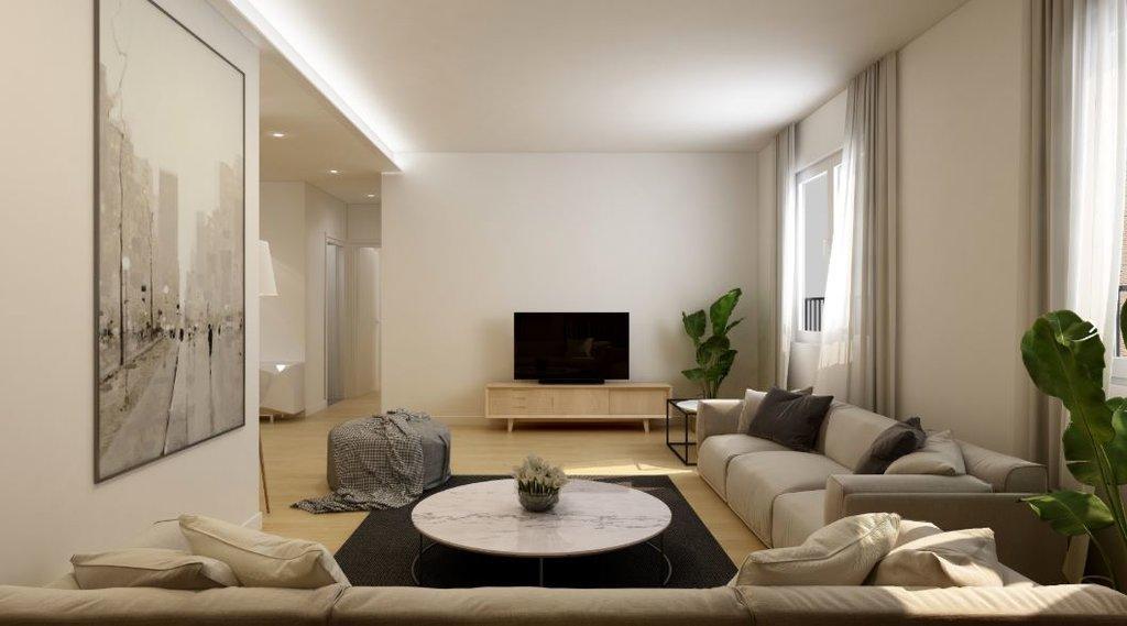 Madrid  - Piso 4 Cuartos 4 Habitaciones - picture 4