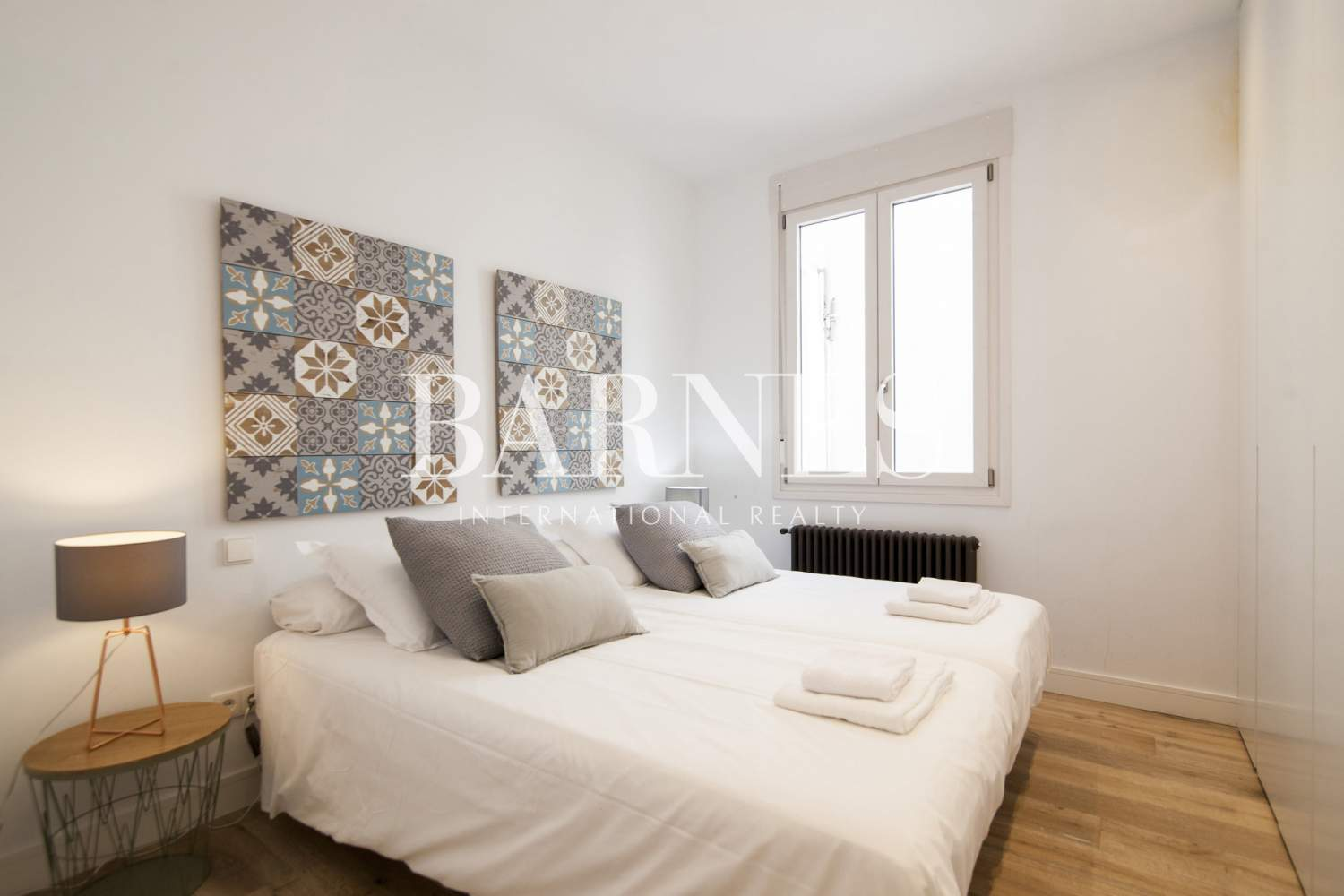 Madrid  - Apartment 3 Bedrooms - picture 12