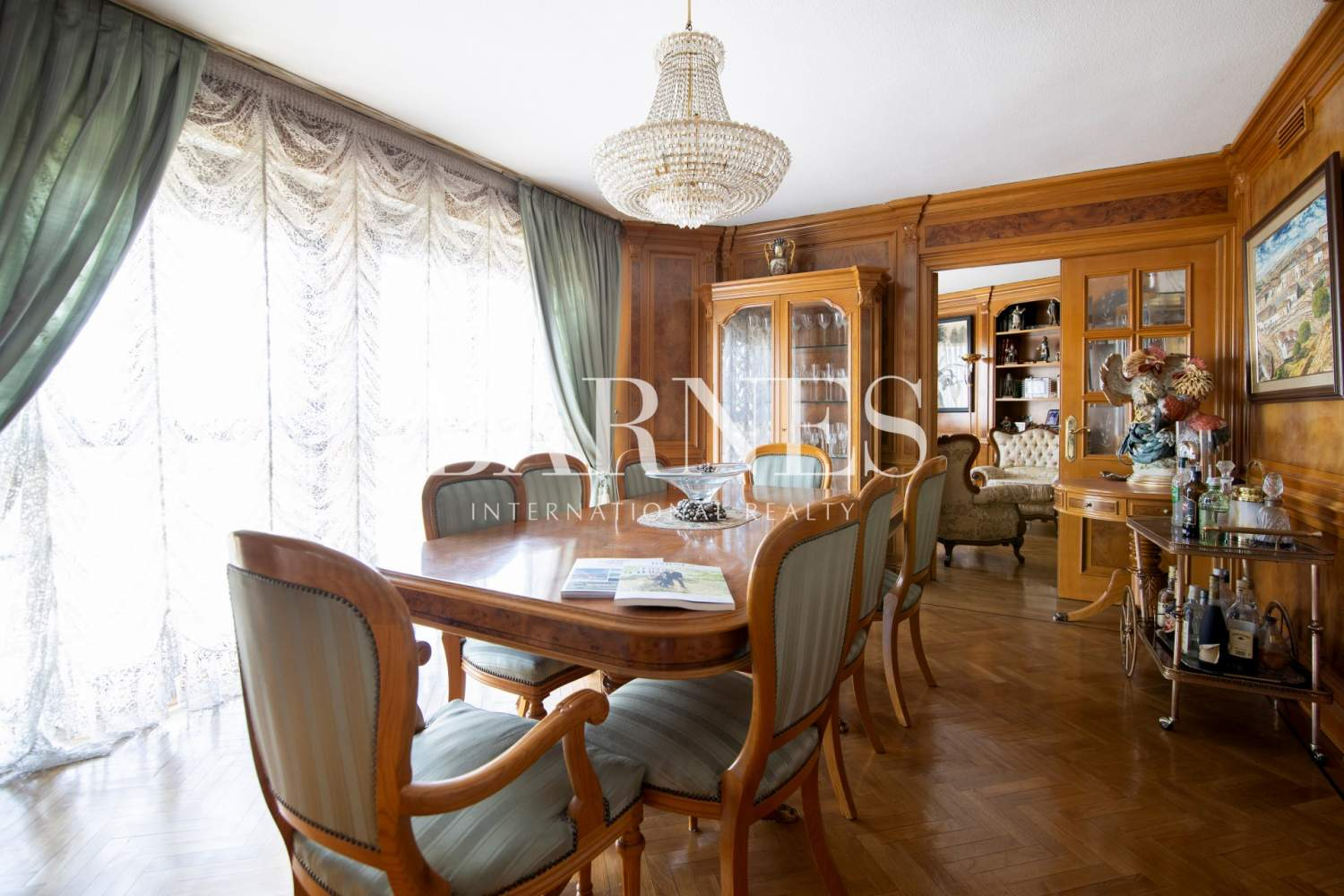 Madrid  - Appartement 7 Pièces 4 Chambres - picture 1