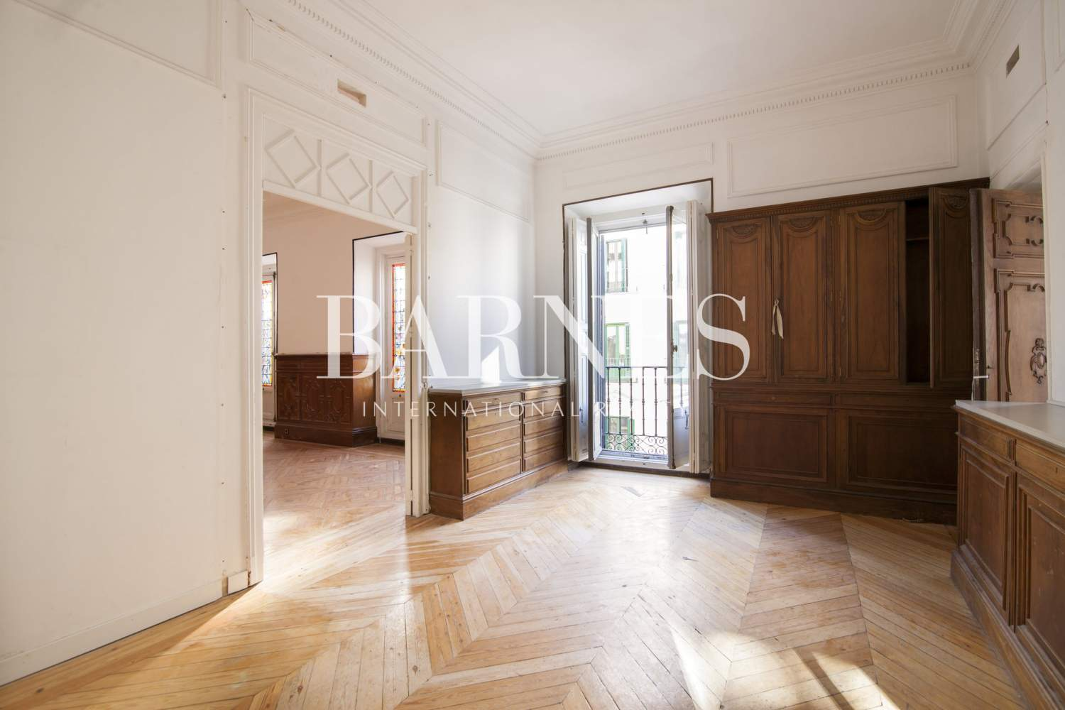 Madrid  - Appartement 6 Pièces 6 Chambres - picture 5