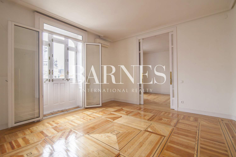 Madrid  - Piso 7 Cuartos 6 Habitaciones - picture 4