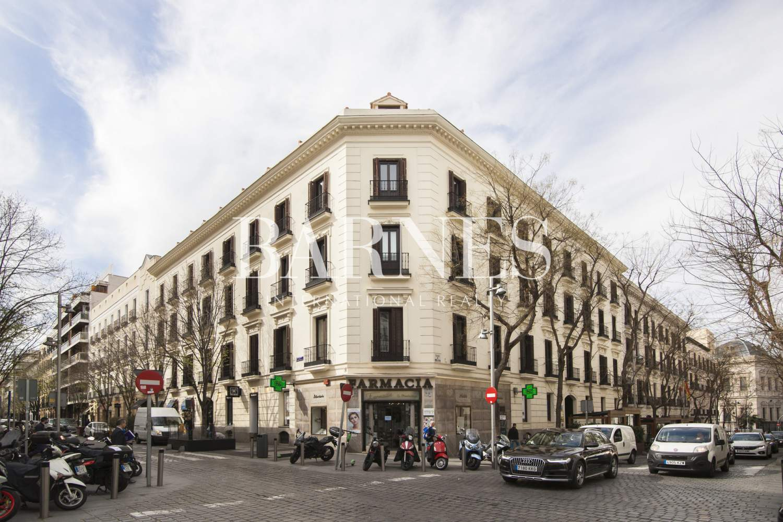 Madrid  - Penthouse 3 Pièces 3 Chambres - picture 7