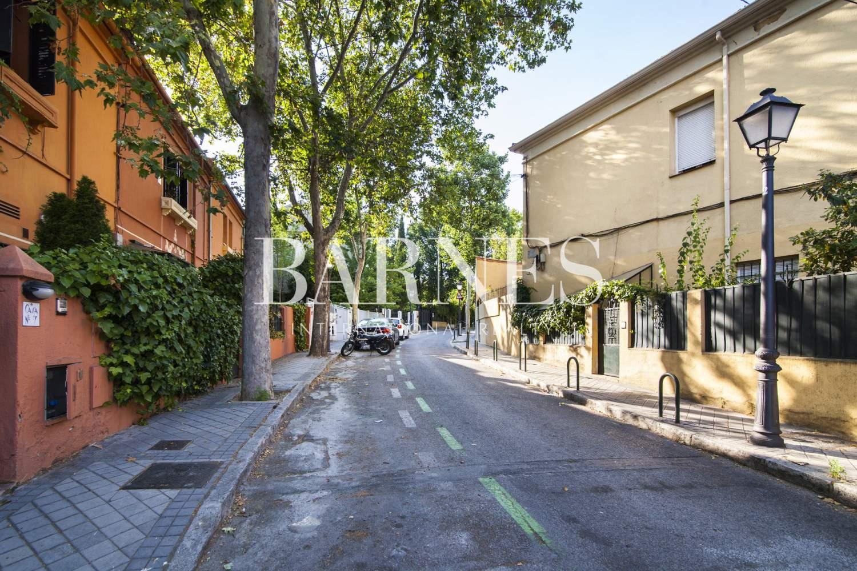 Madrid  - Piso 4 Cuartos 4 Habitaciones - picture 15