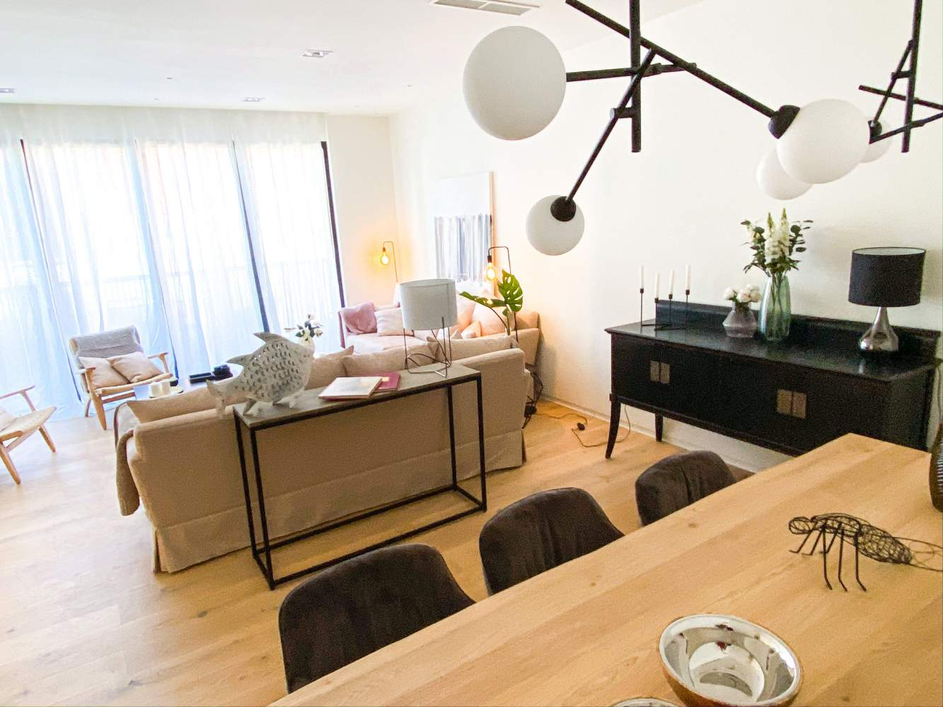 Madrid  - Penthouse 4 Bedrooms - picture 10