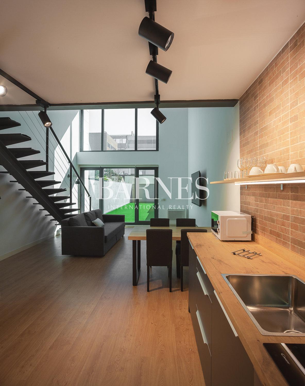 Madrid  - Loft 1 Cuarto, 1 Habitacion - picture 6