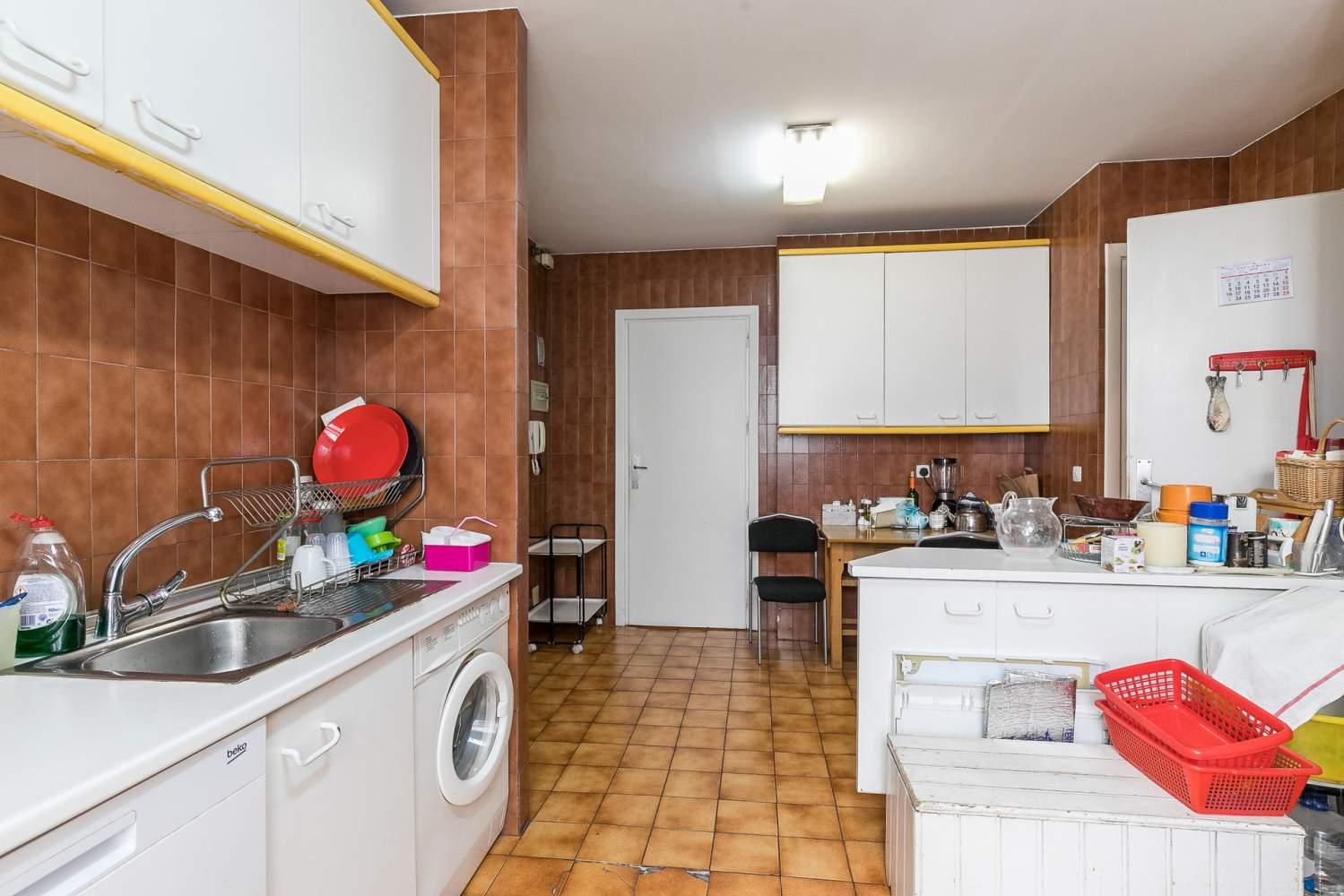 Madrid  - Piso 5 Cuartos 4 Habitaciones - picture 6