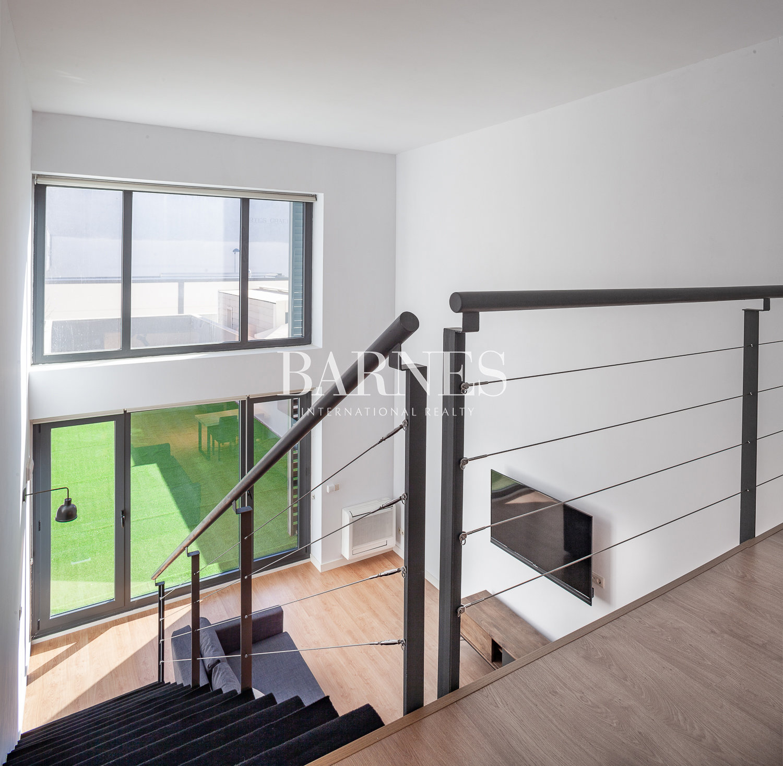 Madrid  - Loft 1 Cuarto, 1 Habitacion - picture 2