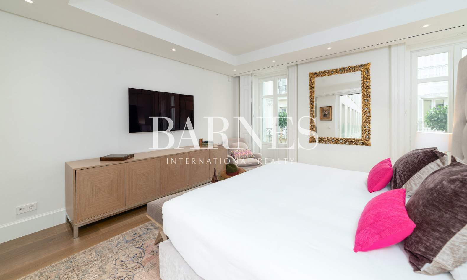 Madrid  - Apartment 4 Bedrooms - picture 17