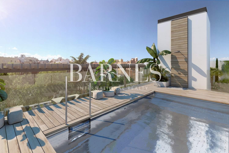Madrid  - Dúplex 3 Cuartos 3 Habitaciones - picture 1