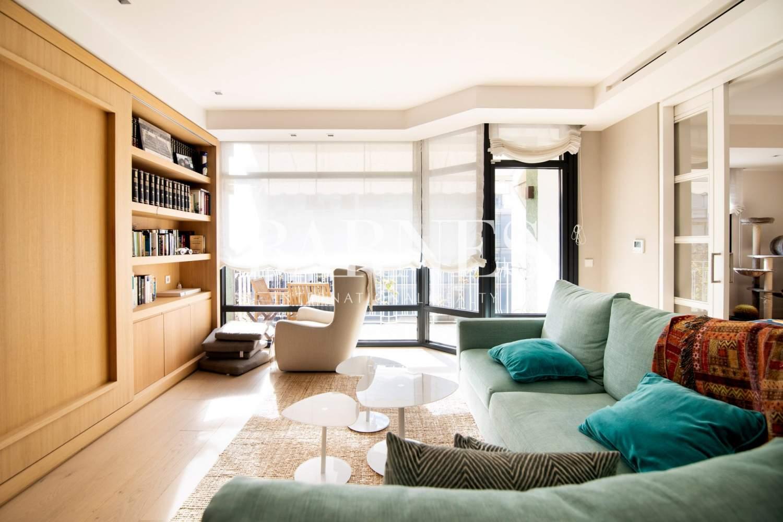 Madrid  - Piso 8 Cuartos 5 Habitaciones - picture 11
