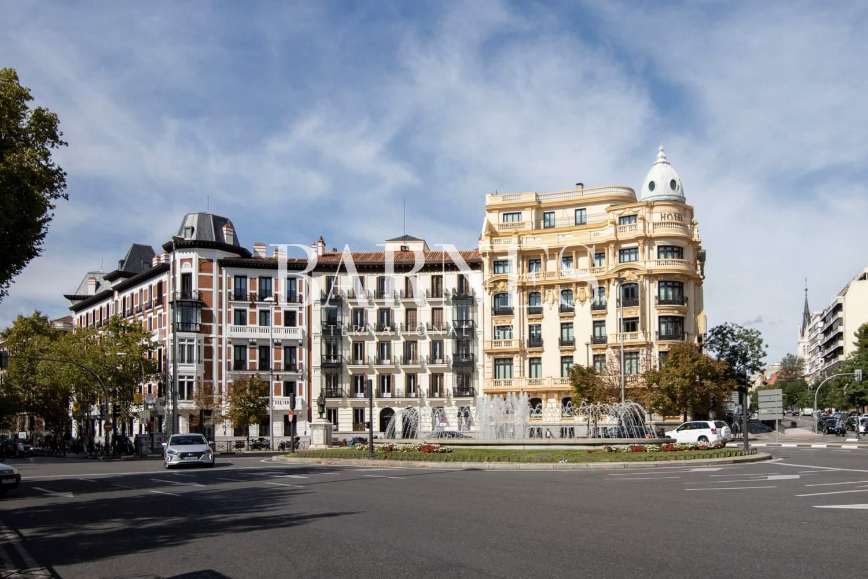 Madrid  - Piso 4 Cuartos 4 Habitaciones - picture 16