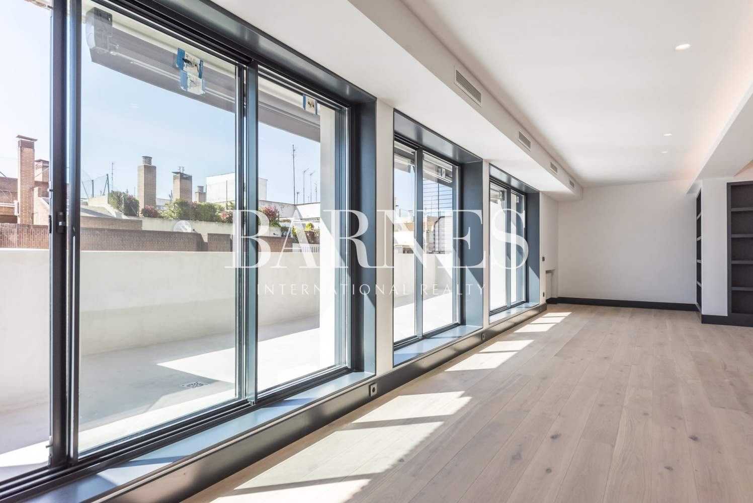 Madrid  - Penthouse 3 Cuartos 3 Habitaciones - picture 1