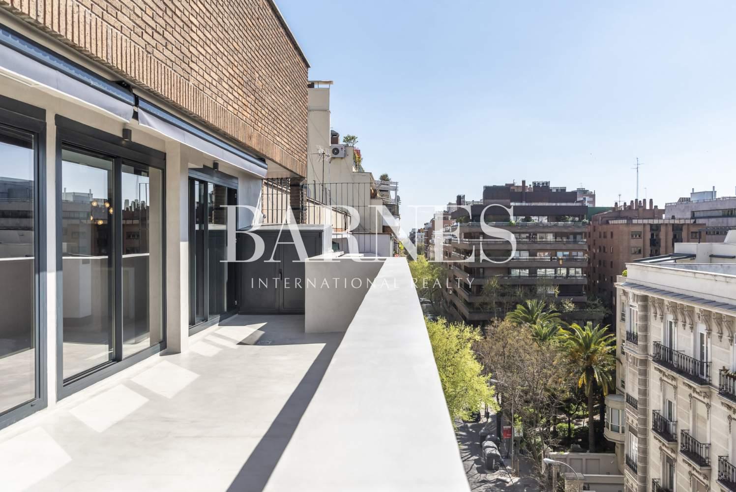 Madrid  - Penthouse 3 Cuartos 3 Habitaciones - picture 4
