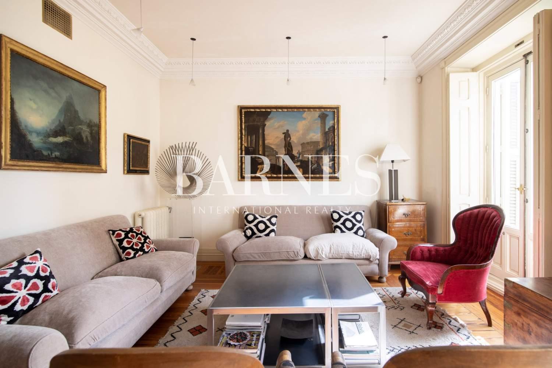 Madrid  - Piso 7 Cuartos 3 Habitaciones - picture 4