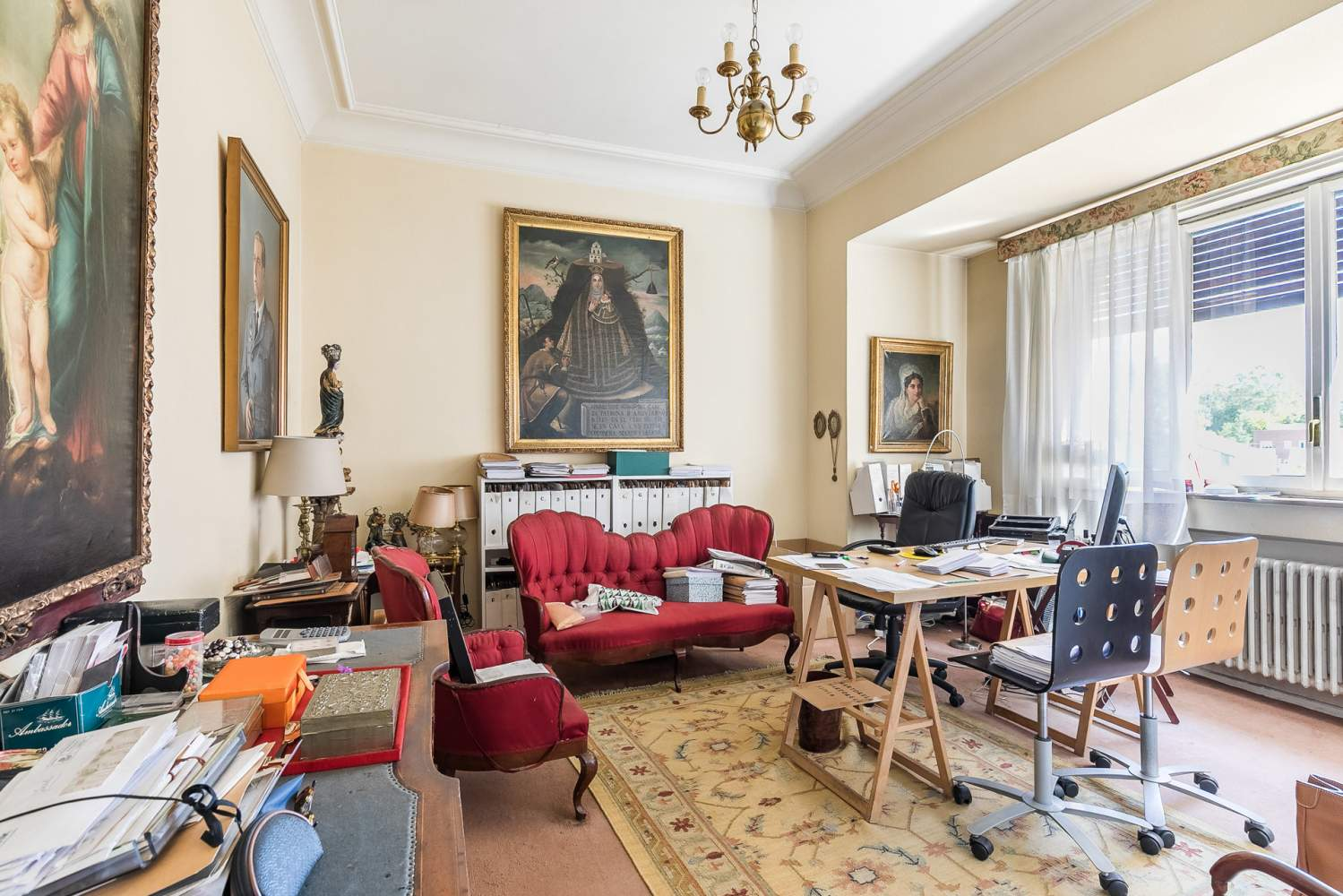Madrid  - Piso 5 Cuartos 4 Habitaciones - picture 2