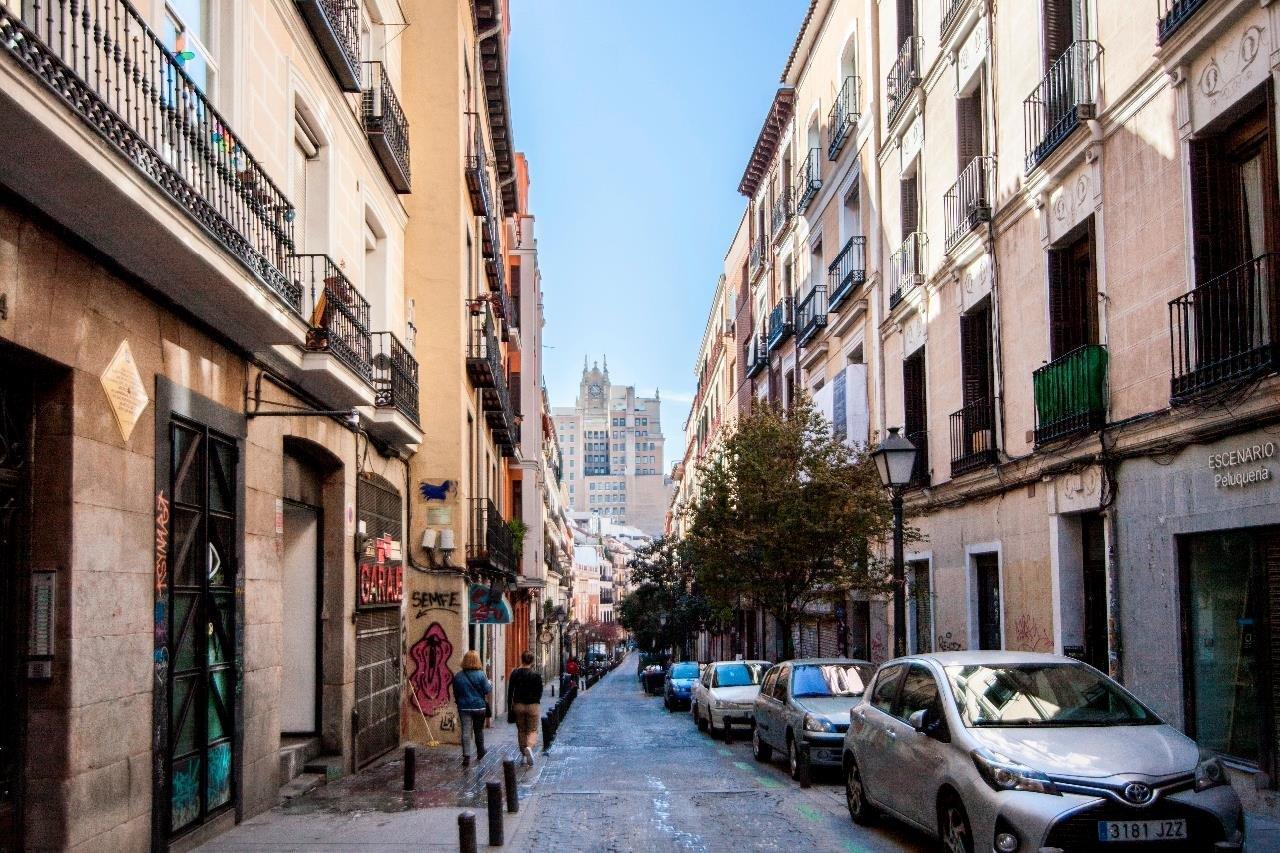 Madrid  - Piso 3 Cuartos 3 Habitaciones - picture 13
