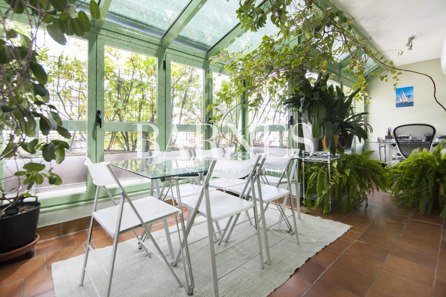 Madrid  - Penthouse 4 Bedrooms - picture 1