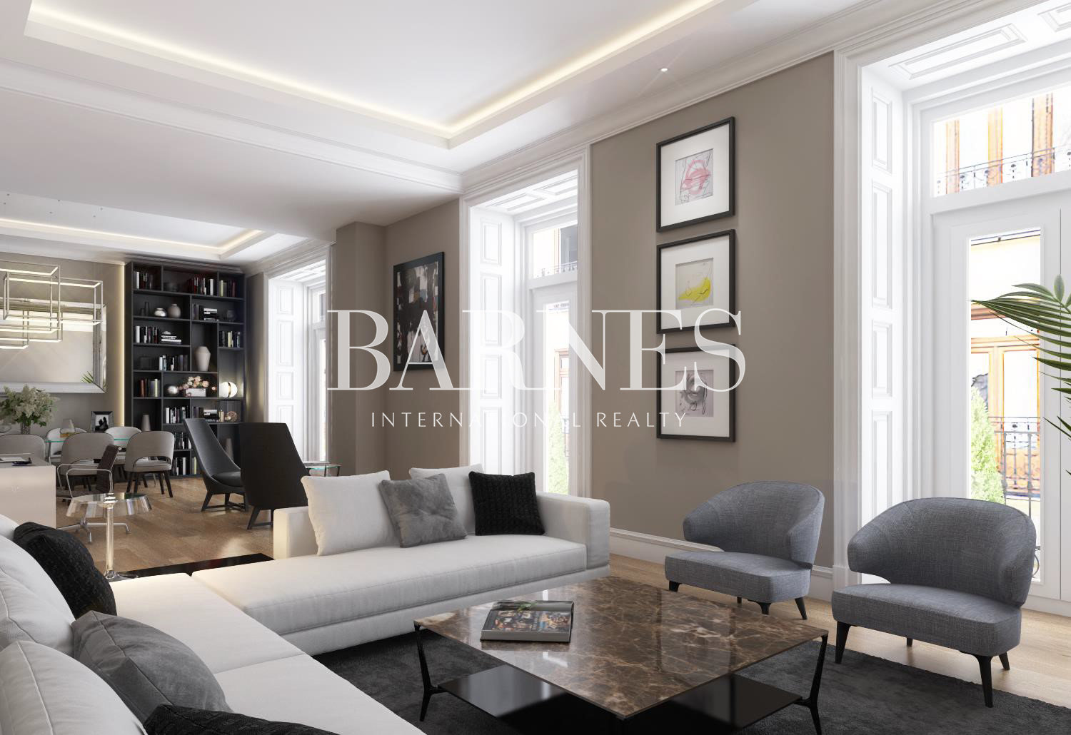 Madrid  - Apartment 2 Bedrooms - picture 3