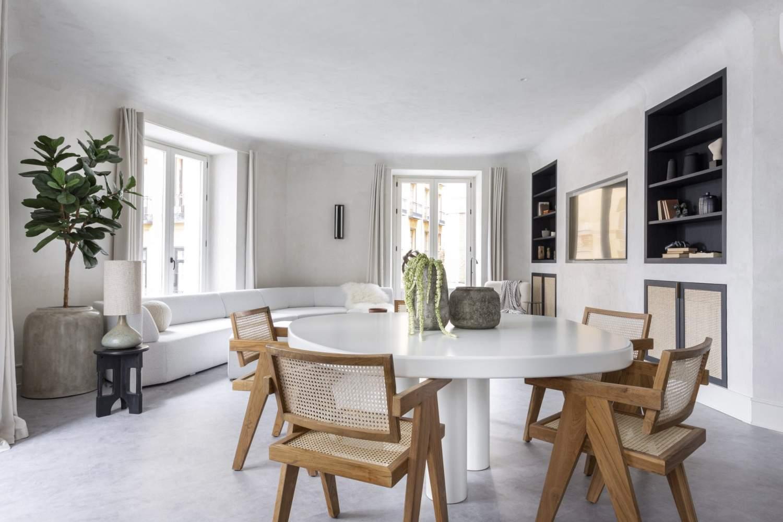 Madrid  - Piso 4 Cuartos 4 Habitaciones - picture 5