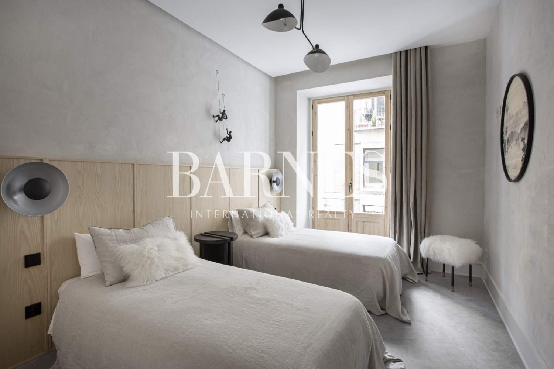 Madrid  - Piso 4 Cuartos 4 Habitaciones - picture 12