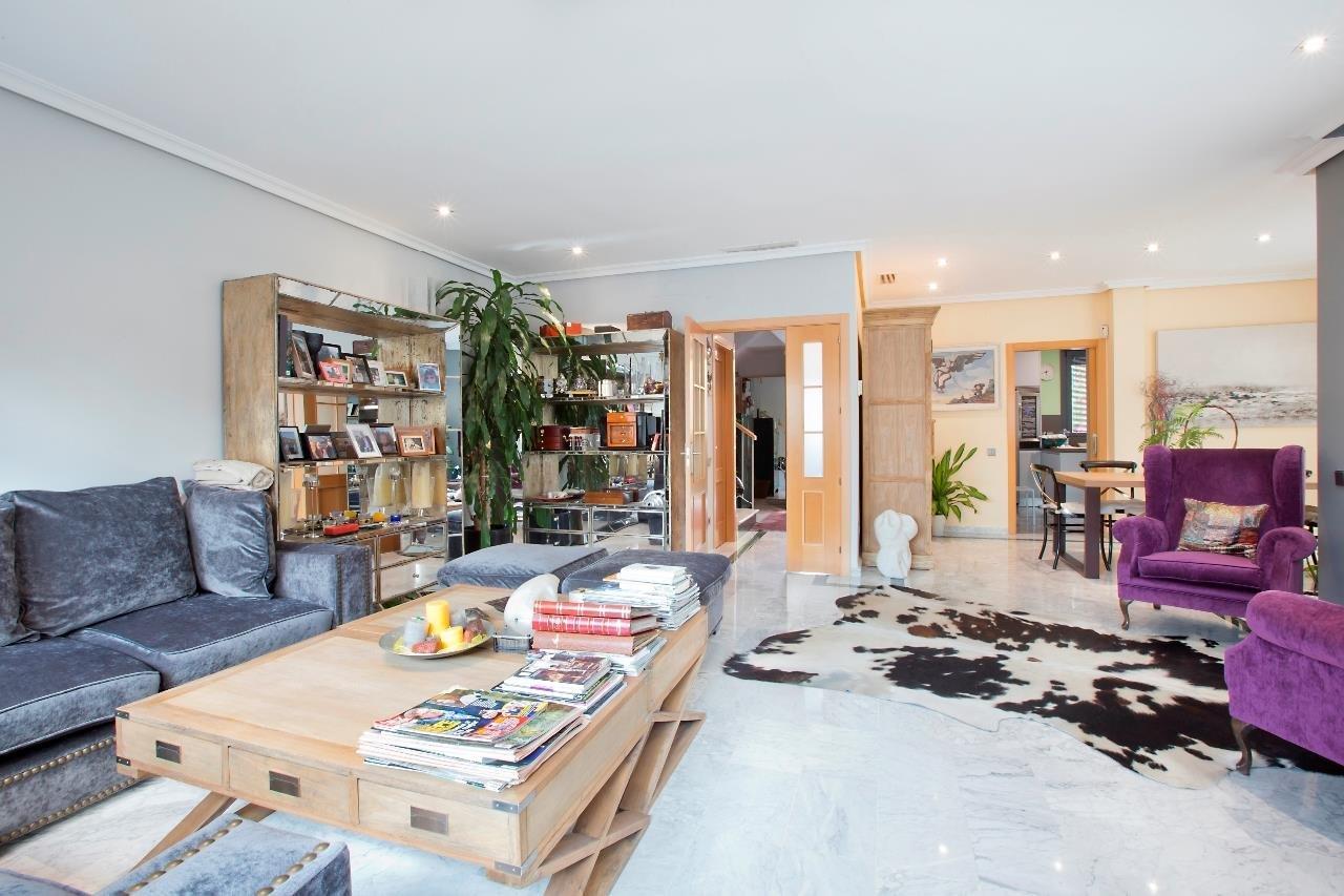 Madrid  - Casa 5 Cuartos 5 Habitaciones - picture 2