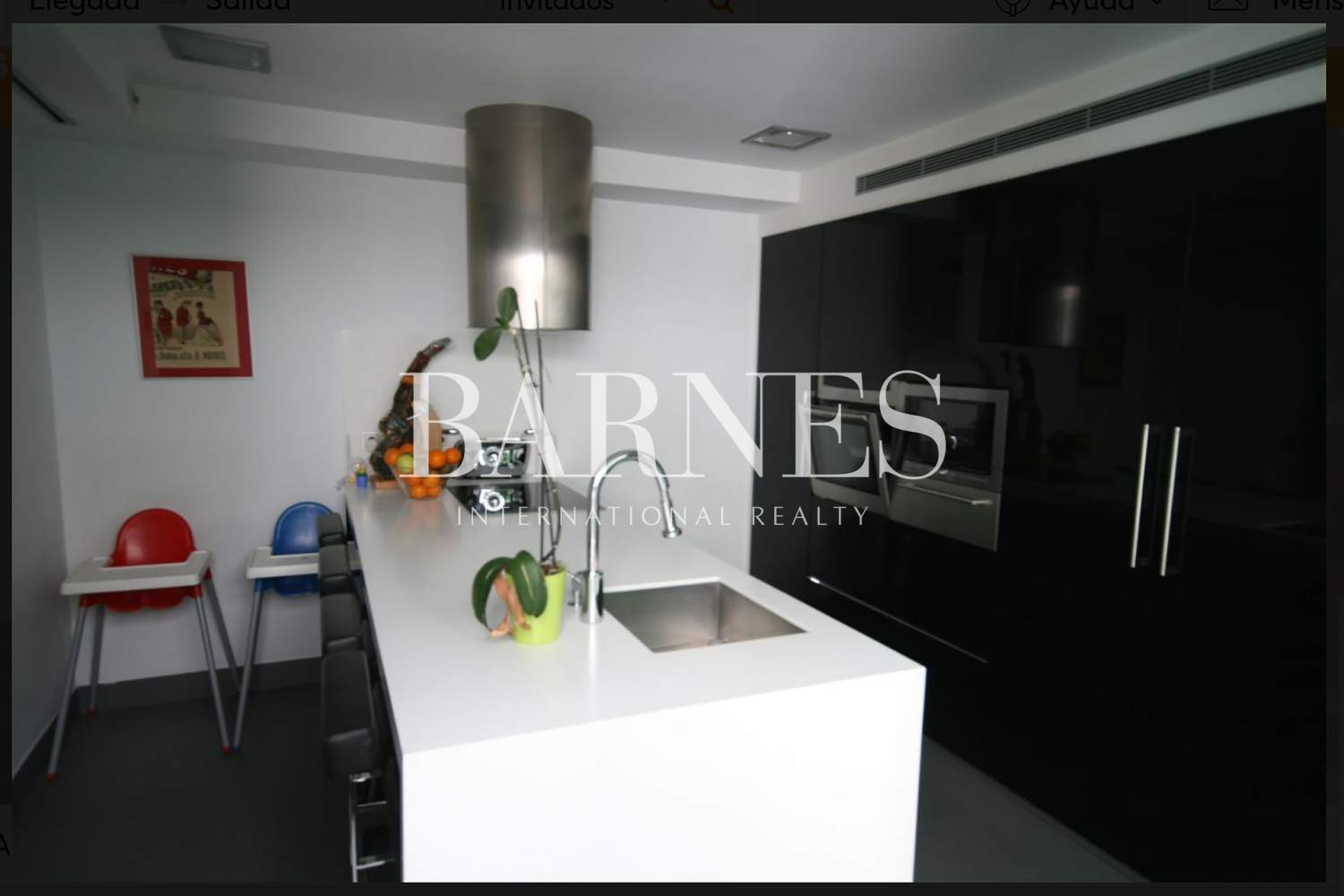 Madrid  - Townhouse 4 Bedrooms - picture 9