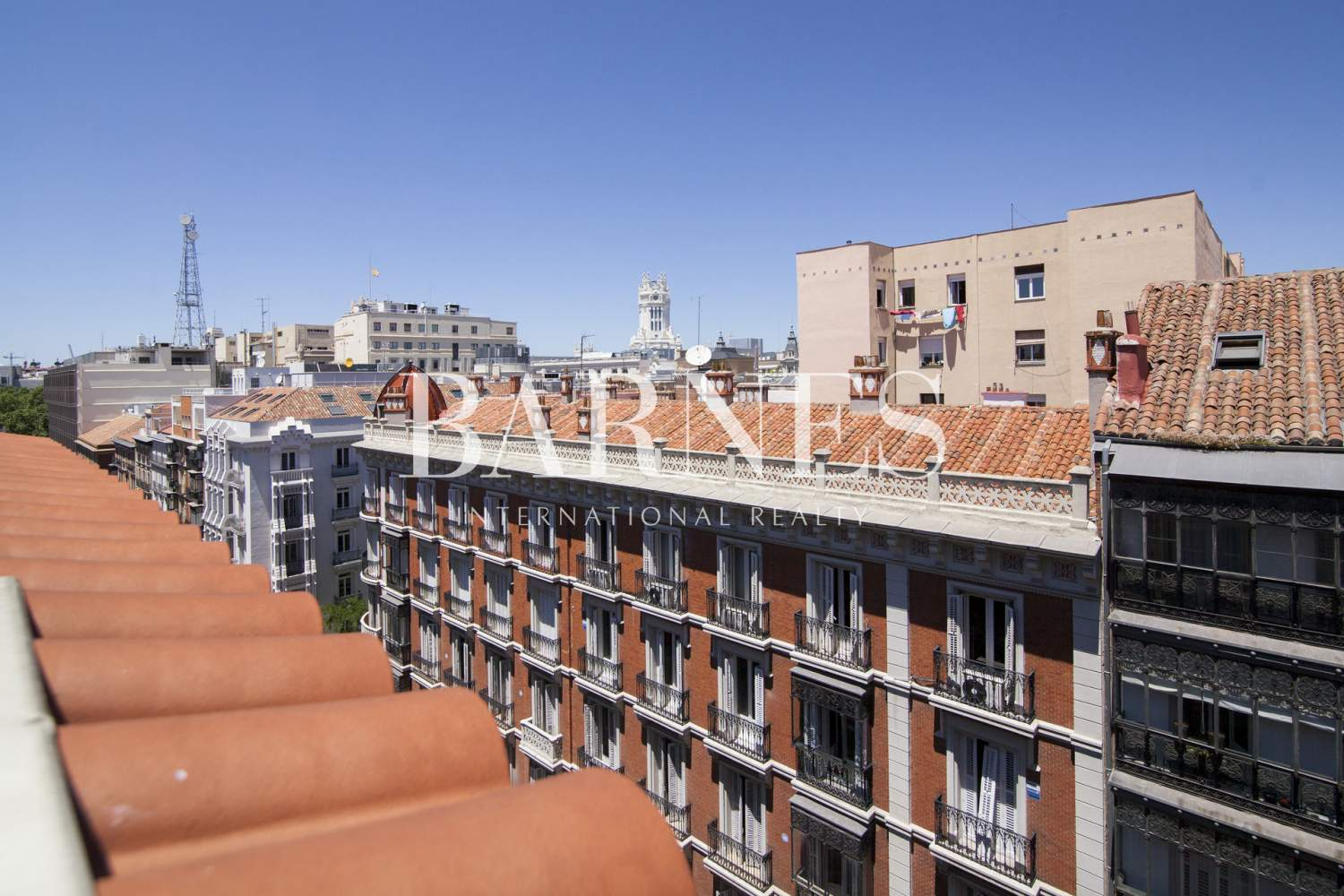 Madrid  - Apartment 3 Bedrooms - picture 17