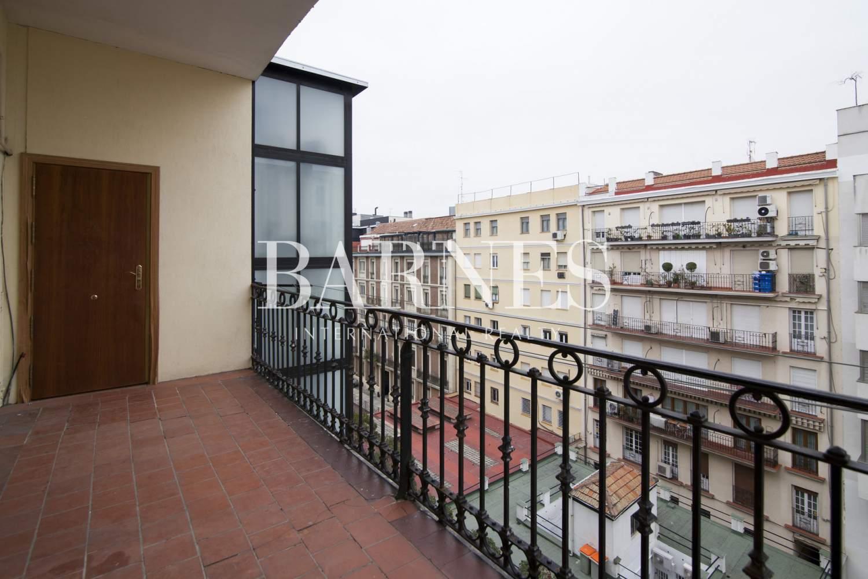 Madrid  - Piso 7 Cuartos 6 Habitaciones - picture 6