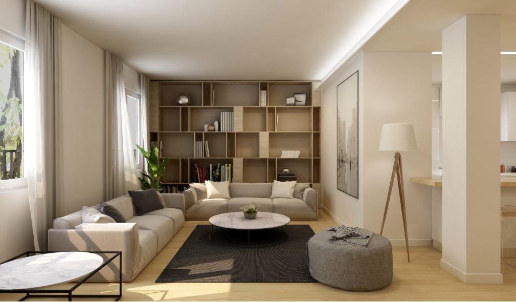 Madrid  - Piso 4 Cuartos 4 Habitaciones - picture 11