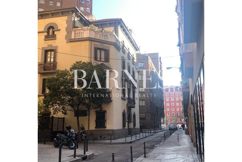 Madrid  - Appartement 2 Pièces, 1 Chambre - picture 10
