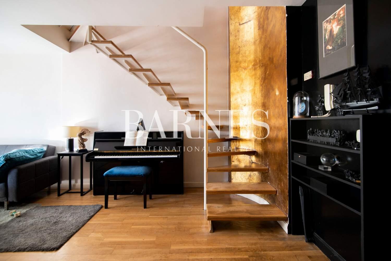 Madrid  - Ático 2 Cuartos, 1 Habitacion - picture 8