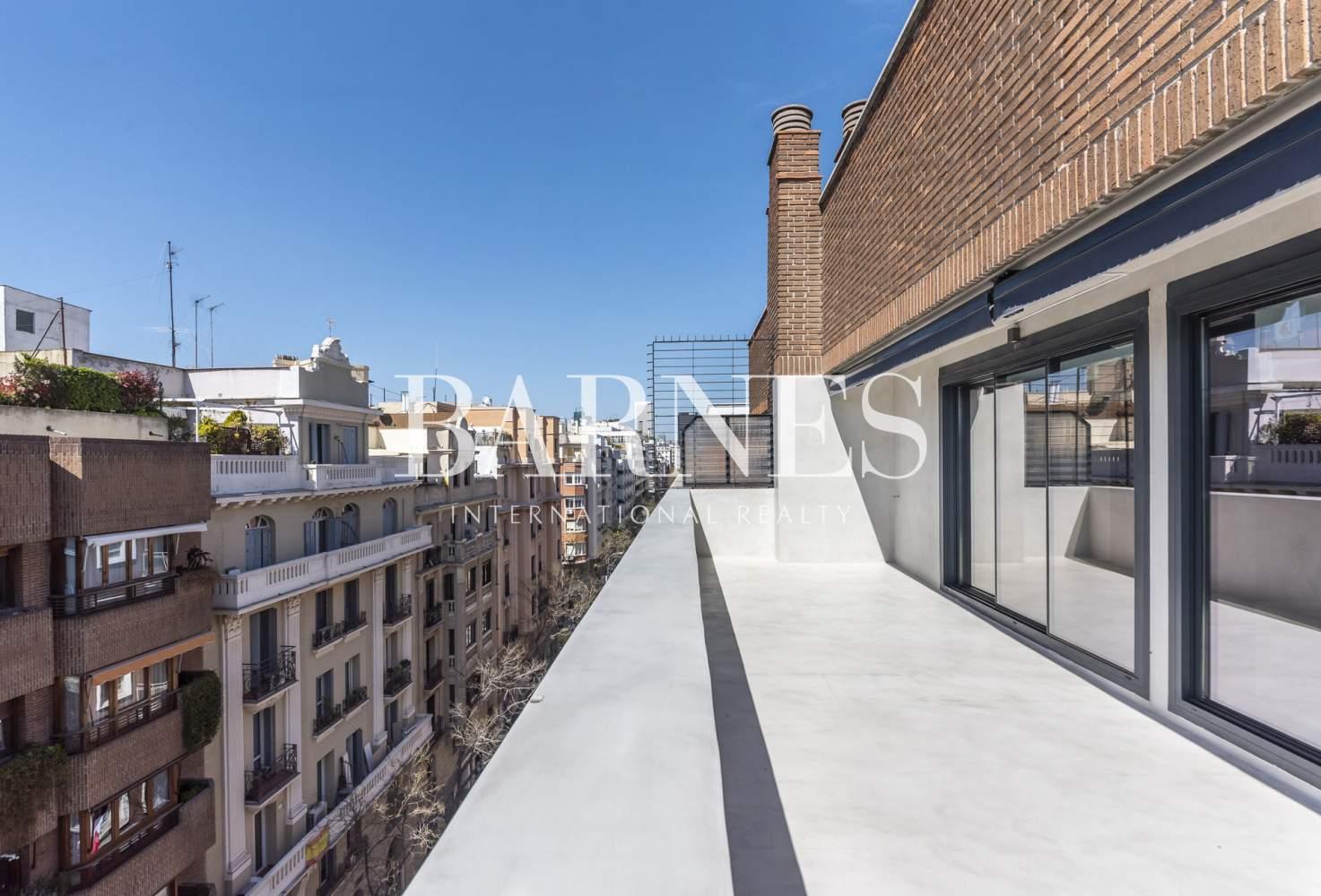 Madrid  - Penthouse 3 Cuartos 3 Habitaciones - picture 5