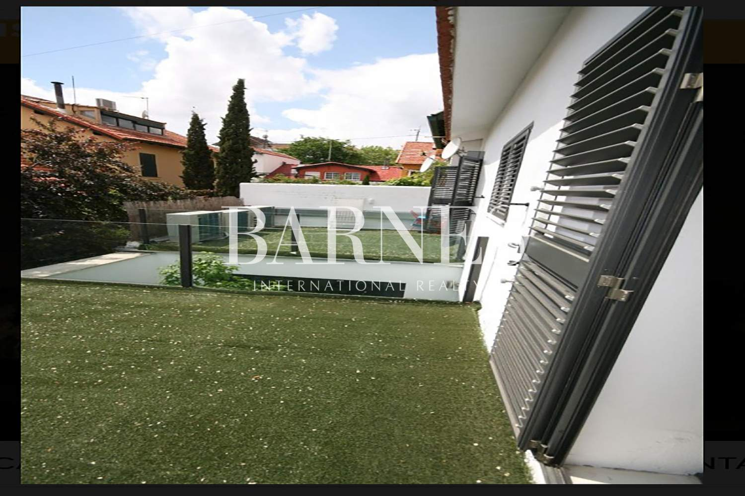 Madrid  - Townhouse 4 Bedrooms - picture 2