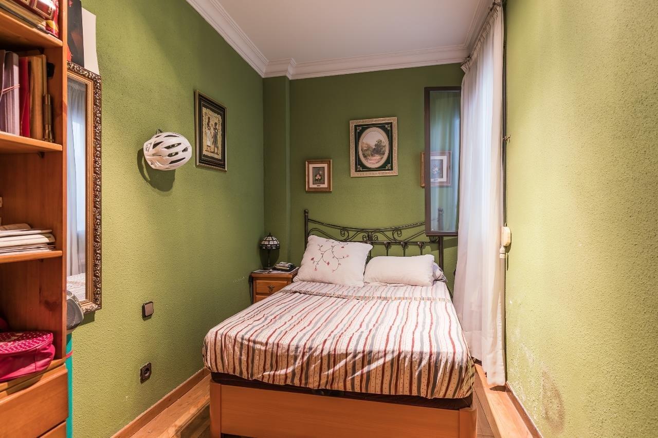 Madrid  - Piso 5 Cuartos 4 Habitaciones - picture 18