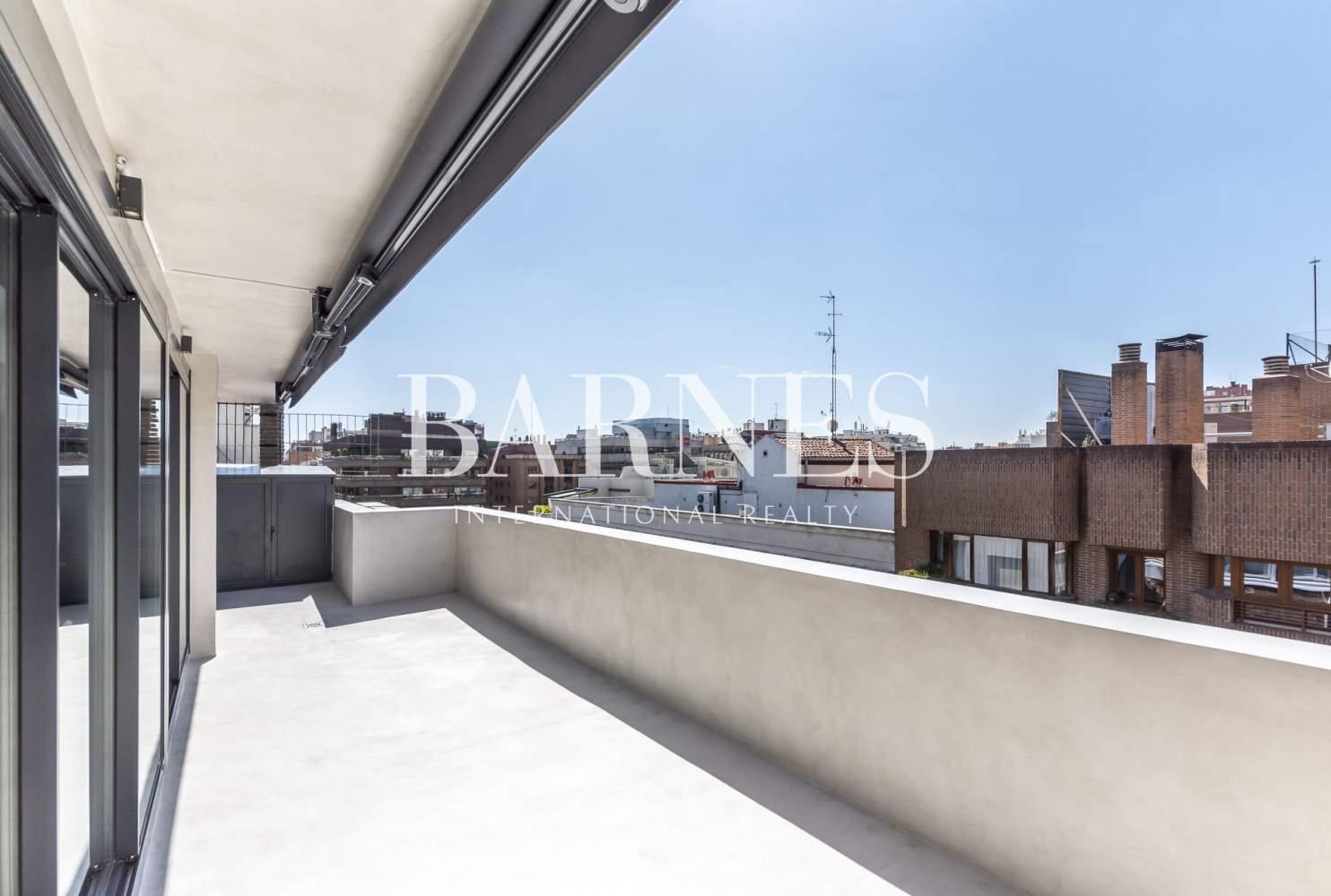 Madrid  - Penthouse 3 Cuartos 3 Habitaciones - picture 13