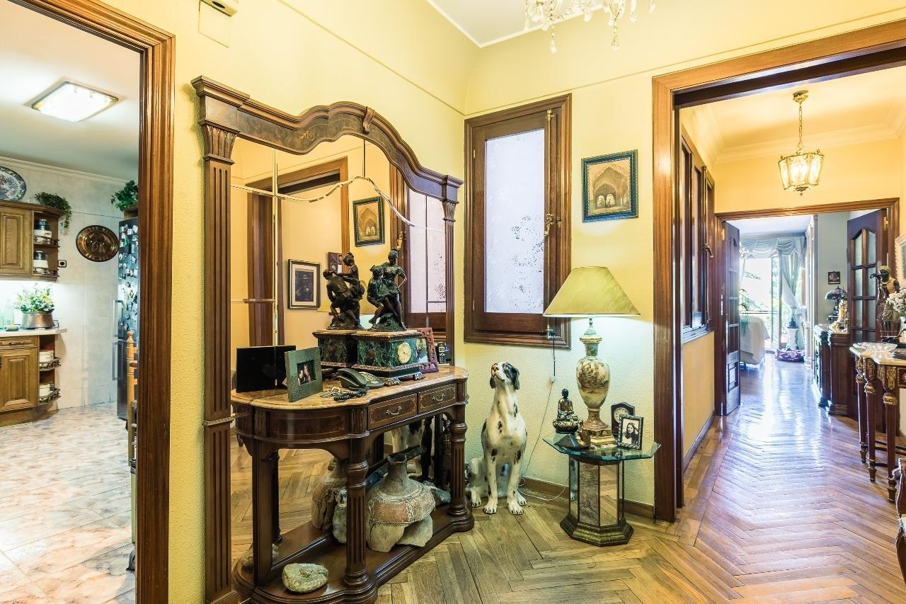 Madrid  - Piso 5 Cuartos 4 Habitaciones - picture 10