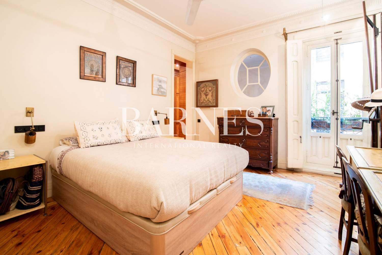 Madrid  - Piso 7 Cuartos 3 Habitaciones - picture 15