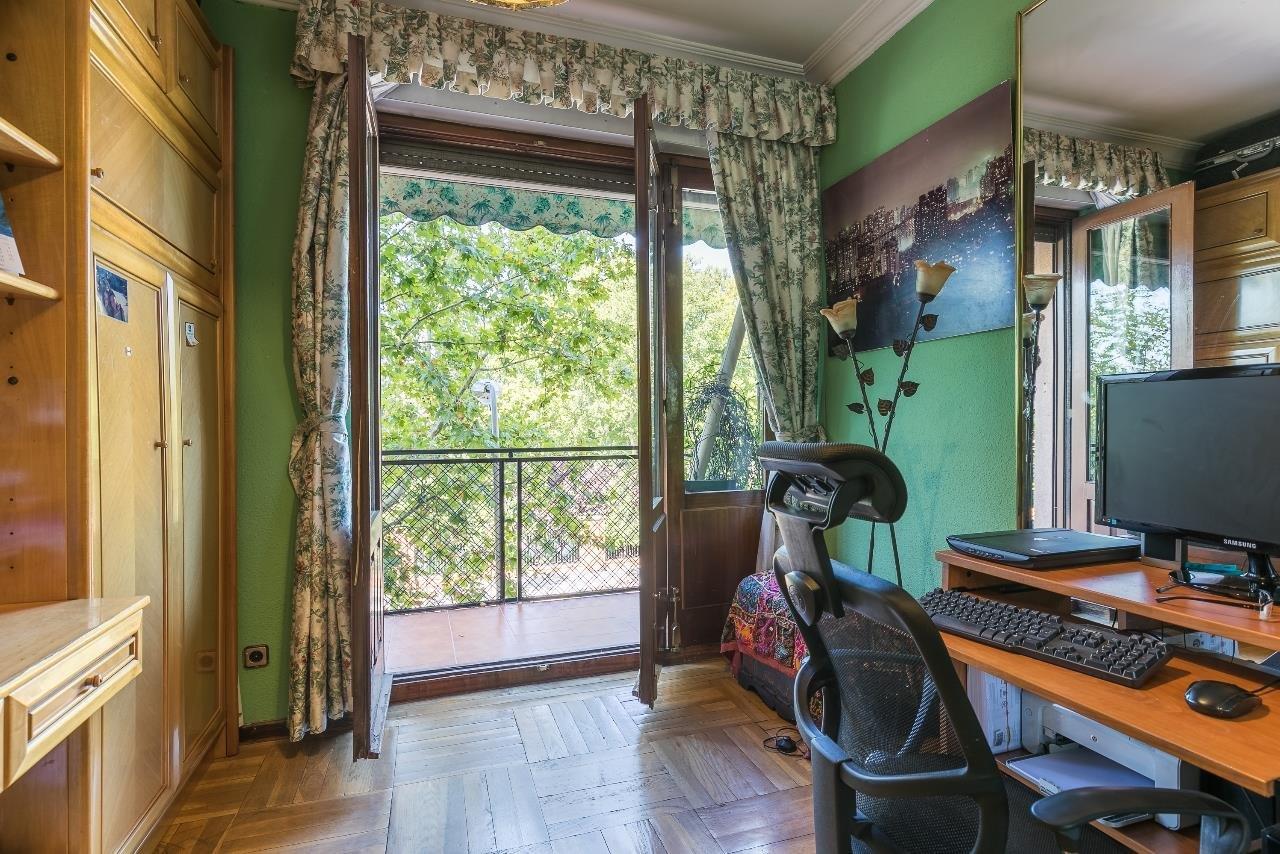 Madrid  - Piso 5 Cuartos 4 Habitaciones - picture 19