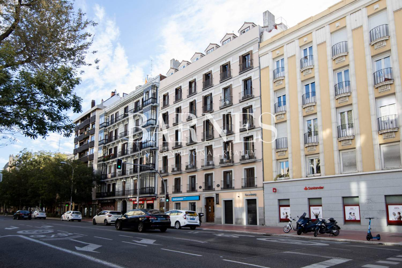 Madrid  - Piso 4 Cuartos 4 Habitaciones - picture 18