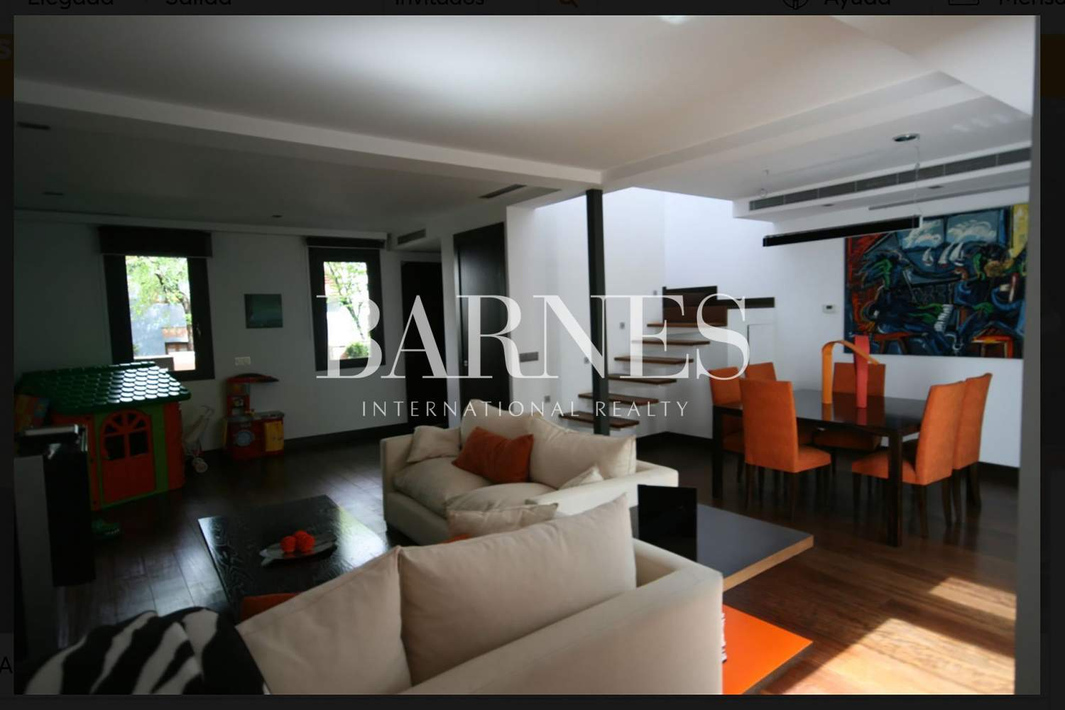 Madrid  - Townhouse 4 Bedrooms - picture 4