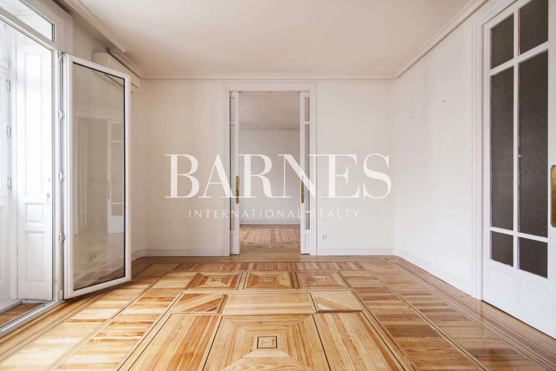 Madrid  - Piso 7 Cuartos 6 Habitaciones - picture 5