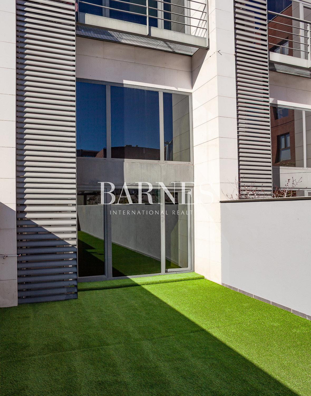 Madrid  - Loft 1 Cuarto, 1 Habitacion - picture 14