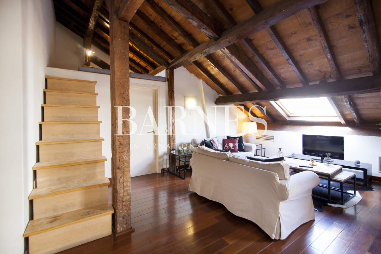 Madrid  - Piso 3 Cuartos 2 Habitaciones - picture 4