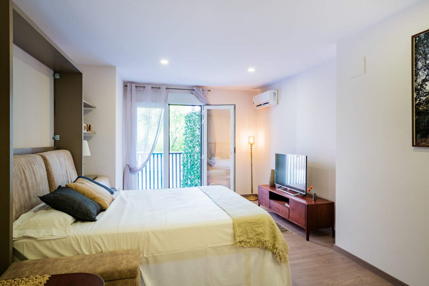 Madrid  - Piso 6 Cuartos 6 Habitaciones - picture 17