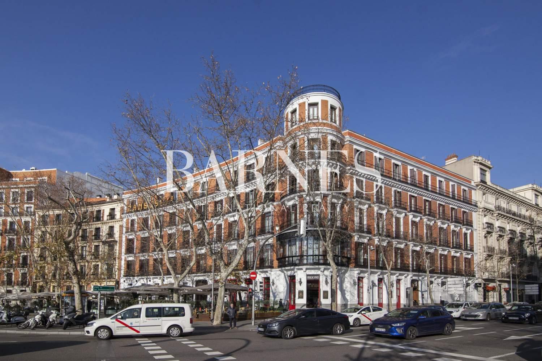 Madrid  - Penthouse 3 Pièces 3 Chambres - picture 17