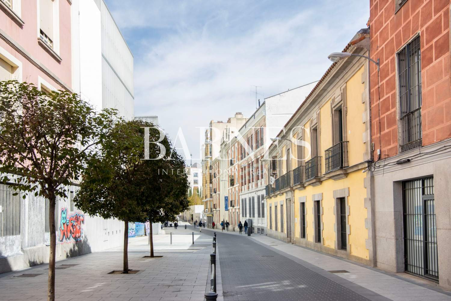 Madrid  - Apartment 2 Bedrooms - picture 12
