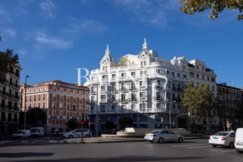 Madrid  - Piso 2 Cuartos 2 Habitaciones - picture 16