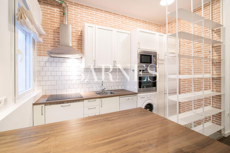 Madrid  - Appartement 1 Pièce - picture 9
